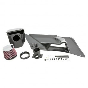 GruppeM Ram Air Intake System - Civic FN2 (RHD)