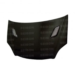 Seibon Carbon Fibre Bonnet - MG Style - EP3 Civic