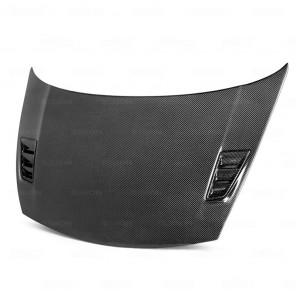 Seibon Carbon Fibre Bonnet - MGII Style - FD2 Civic
