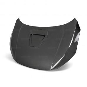 Seibon Carbon Fibre Bonnet - OE Style - Civic FK8
