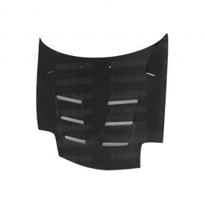 Seibon Carbon Fibre Bonnet - TS Style - RX7 FD3S