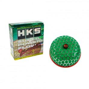 HKS Super Power Flow - Lancer Evo 7