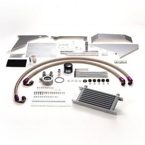 HKS Oil Cooler Kit - Civic Type R FK8