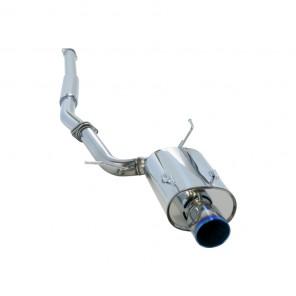 HKS Super Turbo Exhaust System - Lancer Evo 9