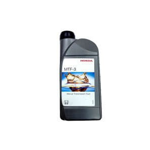 Genuine Honda MTF-3 Gearbox Oil 1 Litre