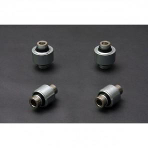 Hardrace Front LCA Kit - Rubber, Accord/Prelude