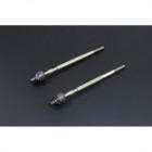 Hardrace Tie Rod End 2pcs - FD RX7 (VIN#