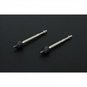 Hardrace Hard Tie Rods (Pair) - Toyota JZX110