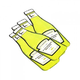 Hybrid Racing Awesome Sauce Air Fresheners - 5 Pack