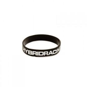 Hybrid Racing Silicone Wrist Band