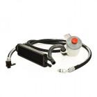 Hybrid Racing K-Swap Power Steering Kit, RHD Civic 92-00/Integra 94-01
