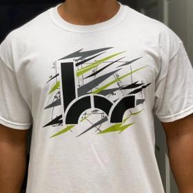 Hybrid Racing Livery T-Shirt