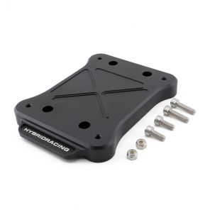 Hybrid Racing K-Swap Shifter Base Plate - Accord Shifter