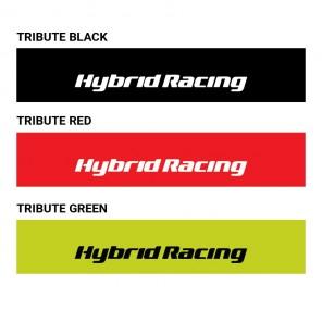 Hybrid Racing Tribute Sunstrip
