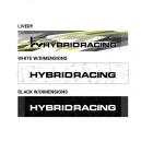 Hybrid Racing Dimensions Sunstrip