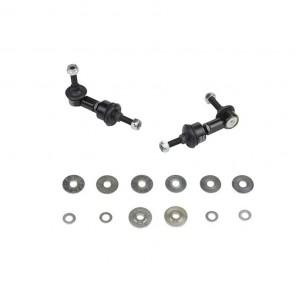 Whiteline Front Adjustable ARB Links - Silvia S14/S15