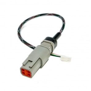 Link CAN Connection Cable for G4X/G4+ Plugin ECU (4-pin JST)