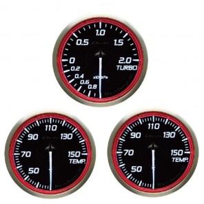 Defi Racer N2 Standalone Gauge
