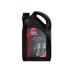 Millers CFS Nanodrive 10W40 Fully Synthetic Oil - 5L