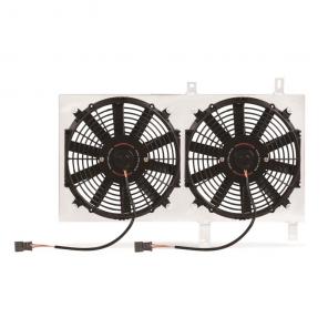 Mishimoto Aluminium Fan Shroud Kit - Integra DC2