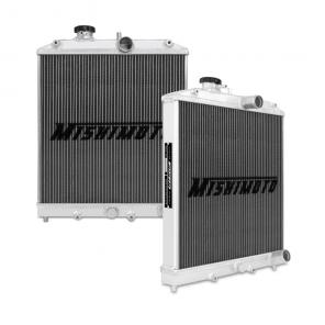 Mishimoto X-Line Aluminium Radiator - Civic EK9