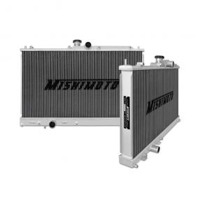 Mishimoto Performance Aluminium Radiator - Evo 7-9