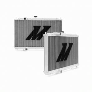 Mishimoto Aluminium Radiator - Lancer Evo 4-6