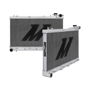 Mishimoto Aluminium Radiator - Forester STI SG9