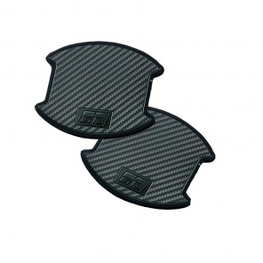 TRD GR Door Handle Protector - Black - GR Yaris