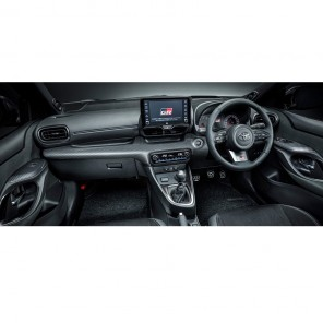 TRD GR Interior Panel Set - RHD - GR Yaris