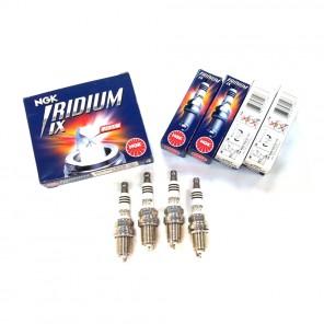 NGK Iridium IX Spark Plugs BKR7EIX (Single)