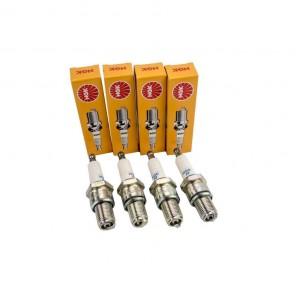 NGK Copper Spark Plugs BPR7ES