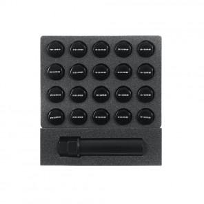 Nismo Wheel Lug Nut Set - Standard Type