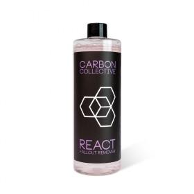 Carbon Collective React Fallout Remover 2.0 500ml