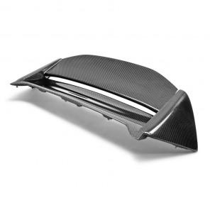 Seibon Carbon Fibre Rear Spoiler - MG Style - EP3