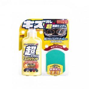 Soft99 Micro Liquid Compound - Dark