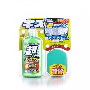 Soft99 Micro Liquid Compound - Light
