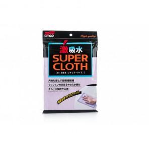 Soft99 Premium Microfibre Cloth
