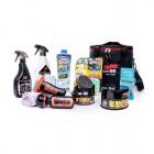 Soft99 Premium Kit Dark & Bag