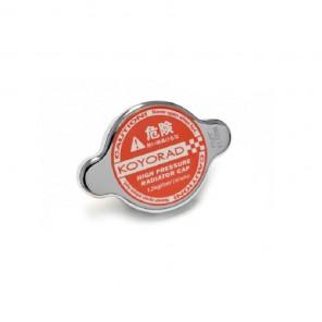 Koyo Radiator Cap (Red / 1.3 Bar)