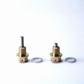 Spoon Magnetic Sump Drain Bolt - Set