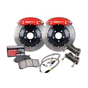 StopTech Big Brake Kit ST-40 - Front - Civic EP3