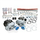 Tomei MX8260 ARMS Turbo Charger - R32/R33/R34 GTR