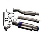 Tomei Expreme Ti Full Titanium Exhaust System - Nissan 350Z
