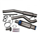 Tomei Expreme Ti Full Titanium Exhaust System - Skyline R34 GTR