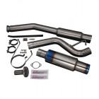 Tomei Expreme Ti Full Titanium Exhaust System - Skyline R32 GTR