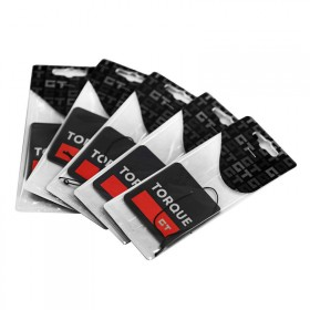 Torque GT Air Freshener 5 Pack