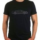 Torque GT NSX-R T-Shirt