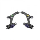 SuperPro Front Control Arm Assembly - Civic FK8