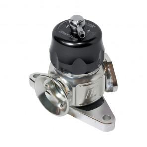 Turbosmart Dual Port BOV - Black - Impreza GDB / GRB